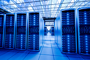 Colocatie datacenter diensten