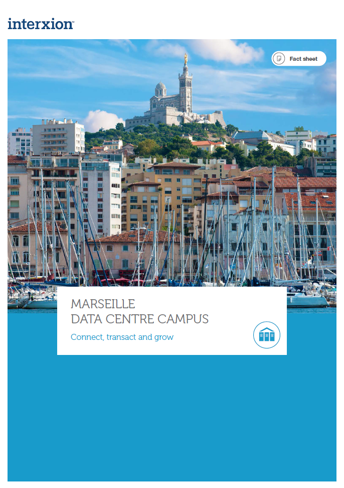 Three reasons why Marseille is the fastest growing interconnection hub in Europe