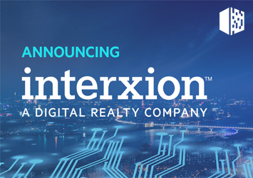 Interxion: A Digital Realty Company