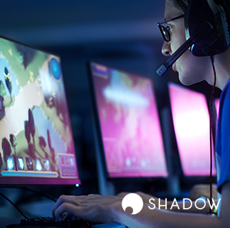 Shadow: Gaming